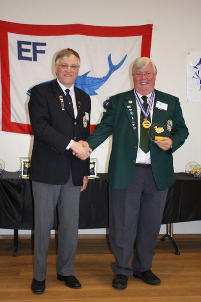line class winner at European Championships Dalvik