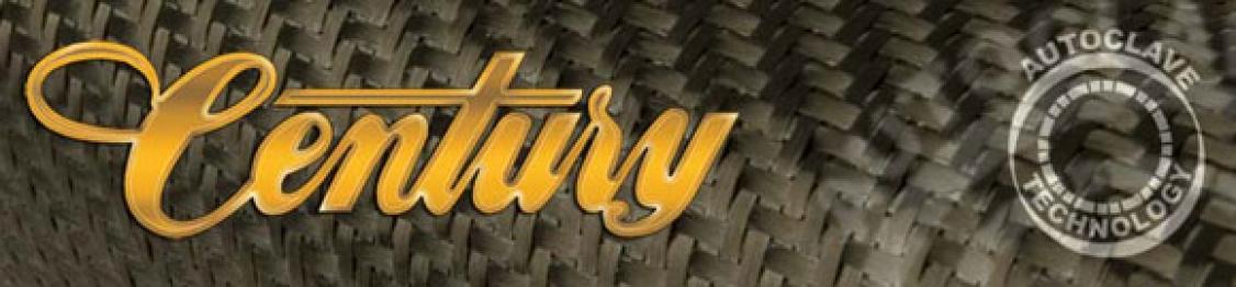 Century Carbon Metal Express logo