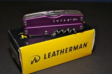 Leatherman Juice XE6 Multitool