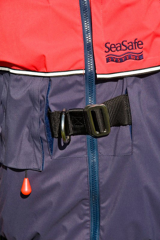 Seasafe Sea Trekker Gilet