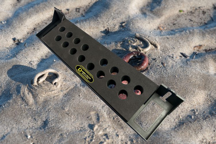 Damiltech Tray and Breakaway tray