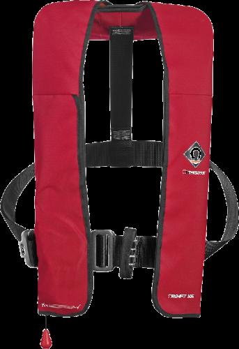 a lifejacket