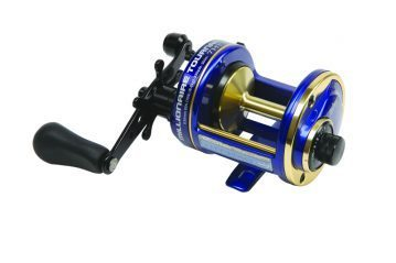 Sea Angling for Beginners - Multiplier Reels shore