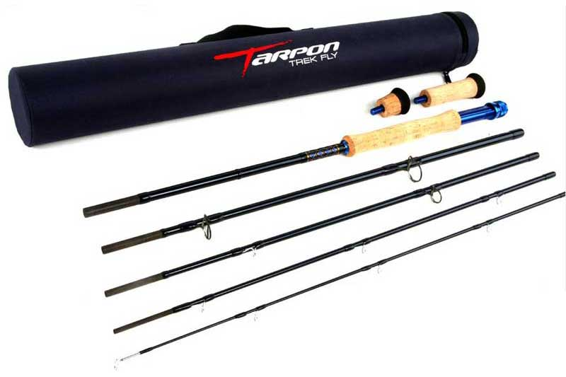 Sea Angling for Beginners - Rod Types travel