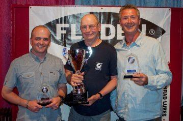 Weymouth International Boat Angling Challenge prize winners