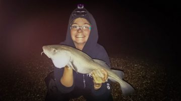 a cod for Kimberley