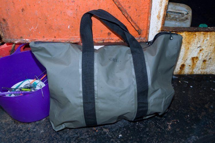 Greys GRXi Wet Gear Bag