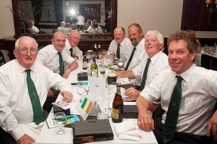 home nations boat championships Ireland