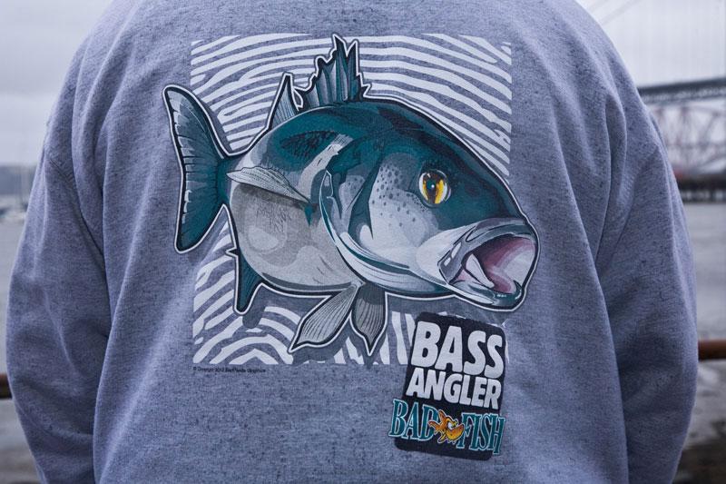Badfish Hooded Tops