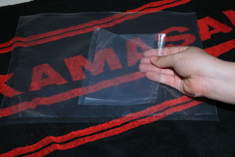 Eiffel Freshpack Pro Vacuum Sealer bags