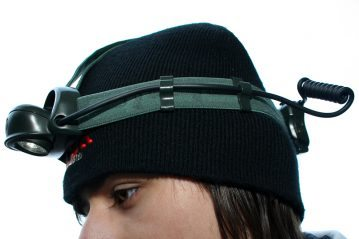 Fox Halo HT-135 headlight strap