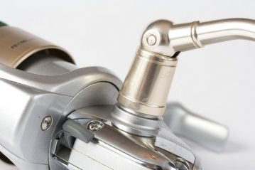 Shimano Navi fixed spool handle