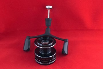 Stillwater TSR 5000 spare spool and handle