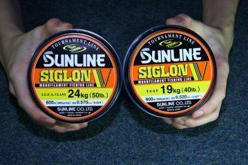 Sunline Siglon V mono