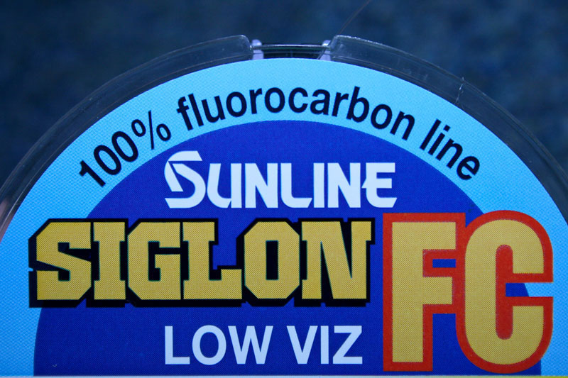 Sunline Siglon FC Fluorocarbon