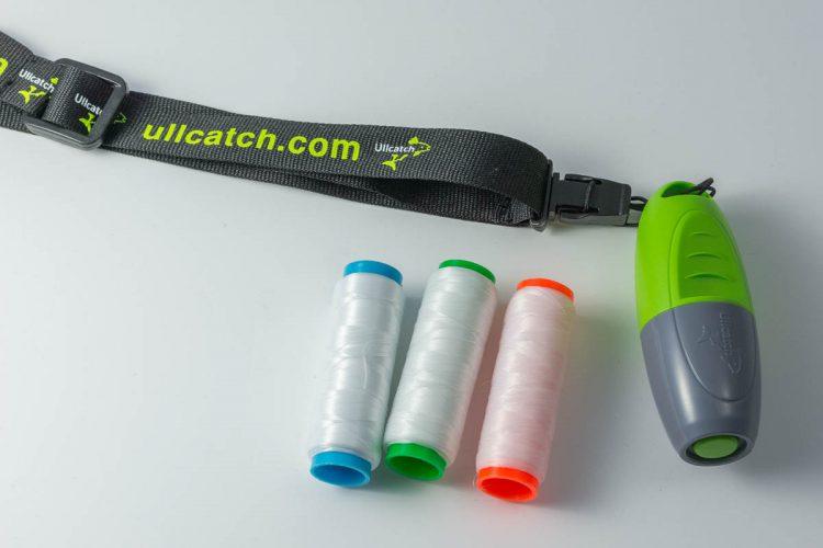 Ullcatch Bait Weaver Elastic Dispenser