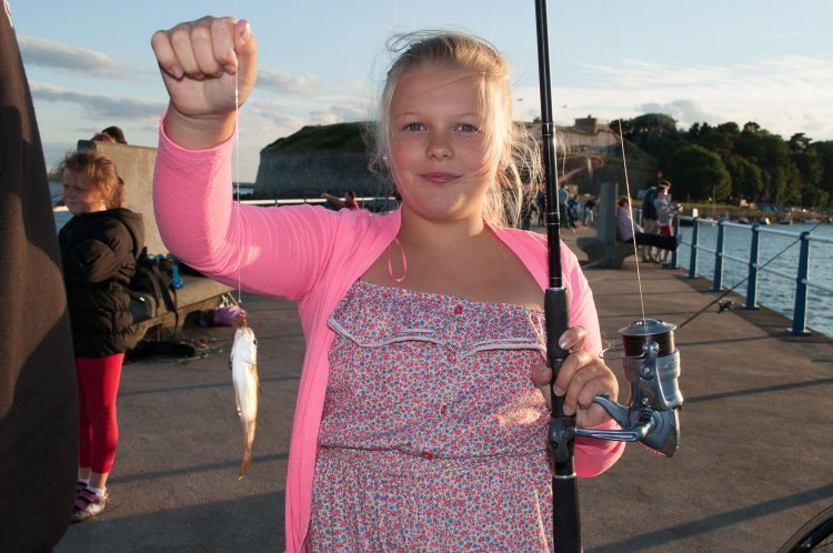 Weymouth Angling Society Juniors