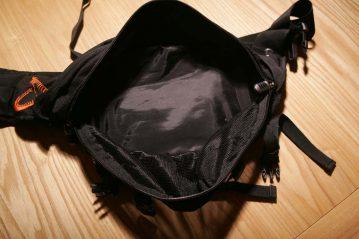 Savage Gear Roadrunner Gear Bag pouch