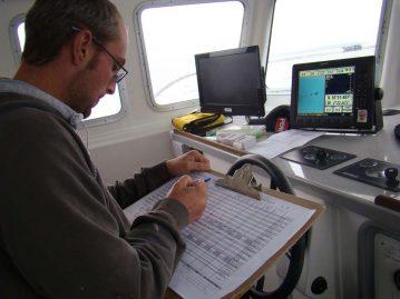 wibac boat fishing weymouth Lyall scoring