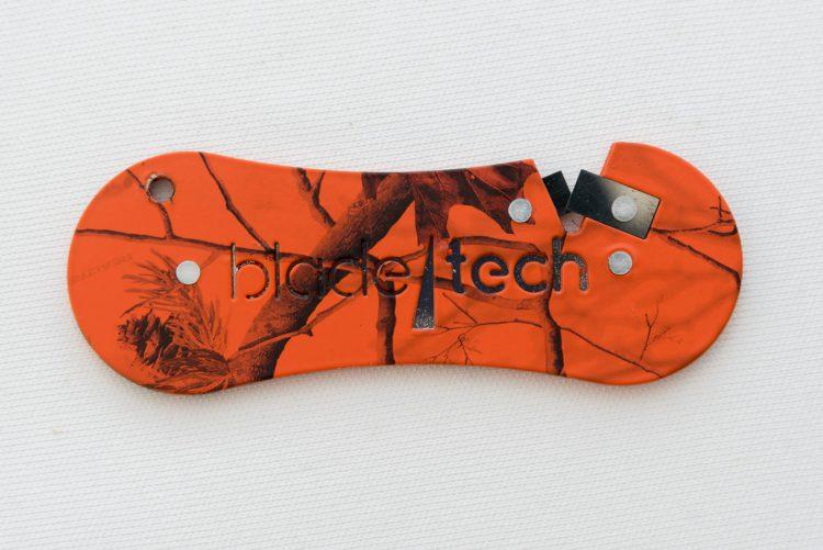 Blade Tech G2 sharpener