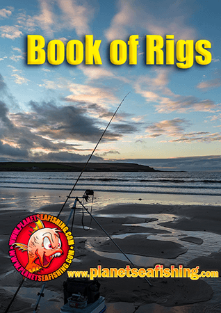 Planet Sea Fishing Book of Rigs