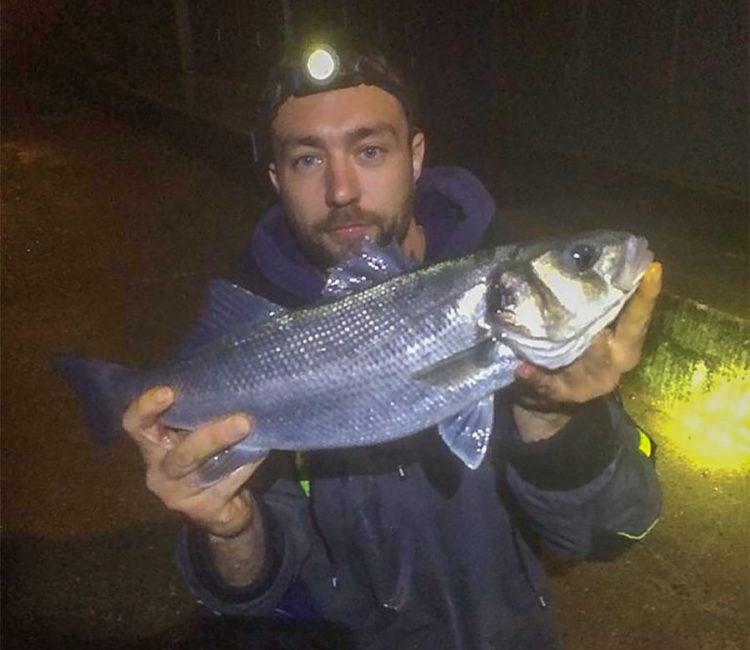 sheringham bass