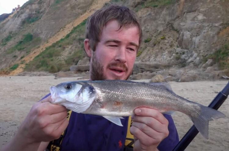 Norfolk school bass