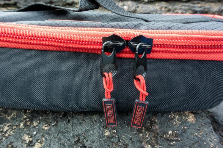 Tronixpro lead bag zip