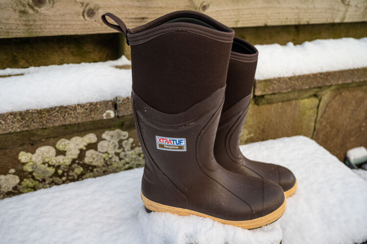 """Xtratuff 15"""" Insulated Elite Legacy Boots"""