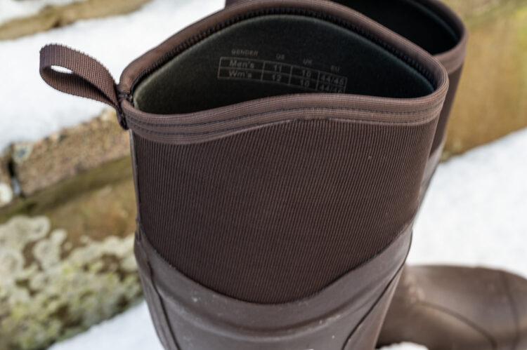 Xtratuf Boots Neoprene Uppers