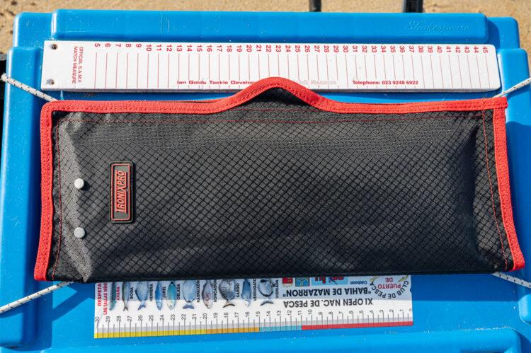 tronixpro boom rig wallet