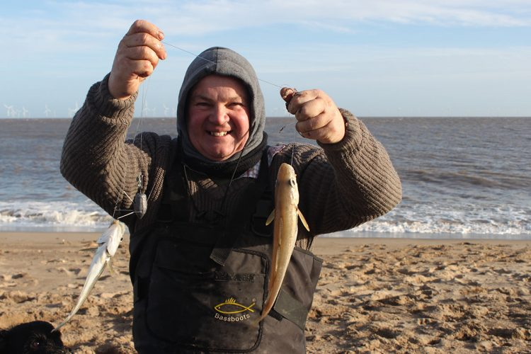 skegness whiting