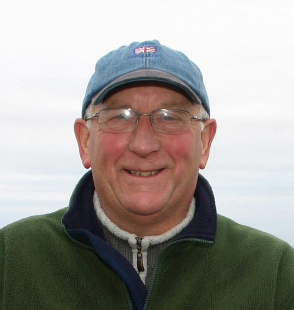 Jim Dobie