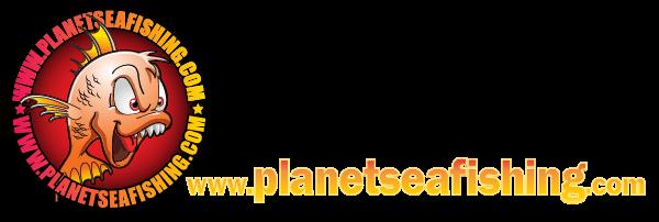 Planet Sea Fishing