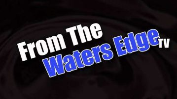 from the waters edge logo