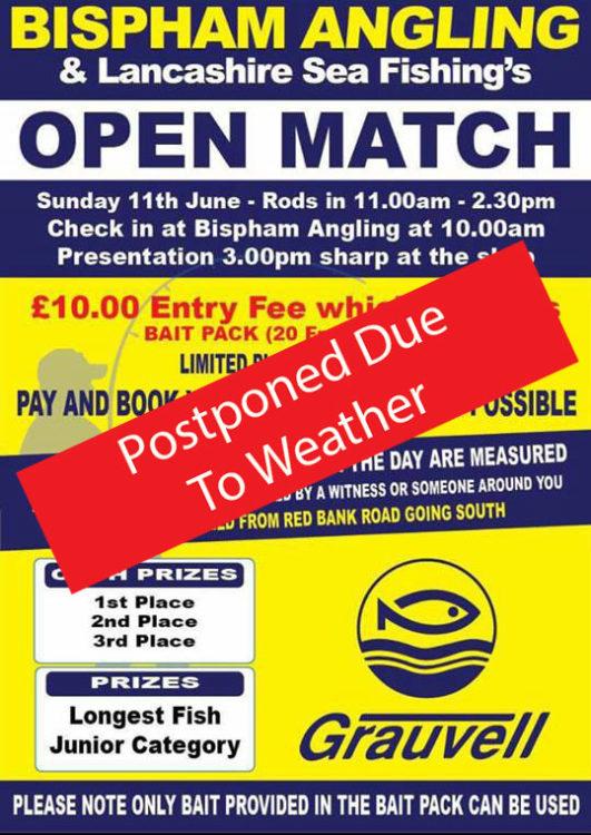 comp postponed