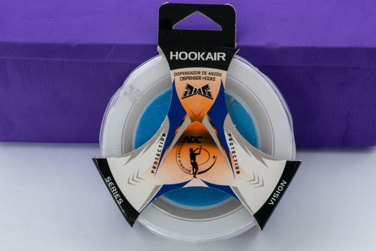 ADC Hookair pack front