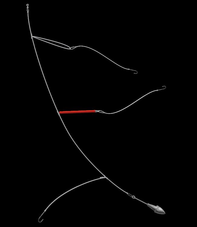 blood loop paternoster